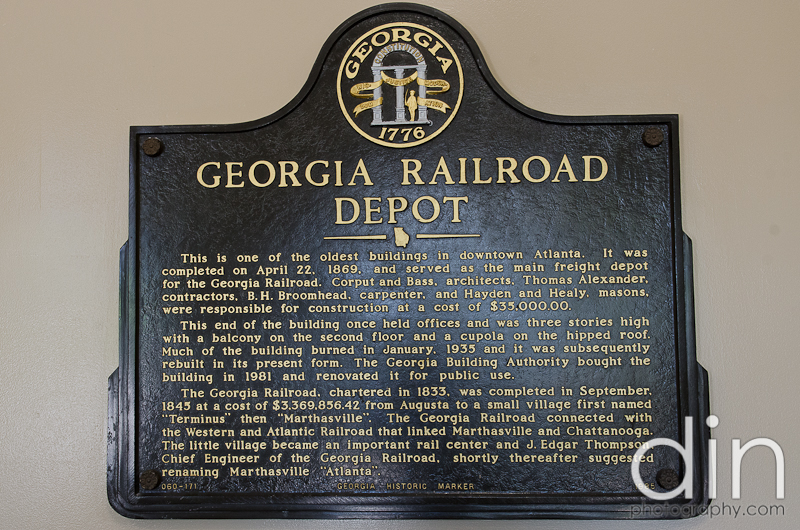 Brian & Kara - Georgia Freight Depot - Atlanta GA (10)