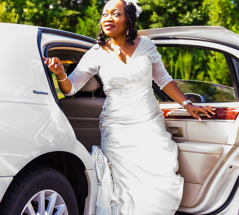 Tunde & Yemi - Nigerian Summer Wedding | Atlanta Wedding Photographer