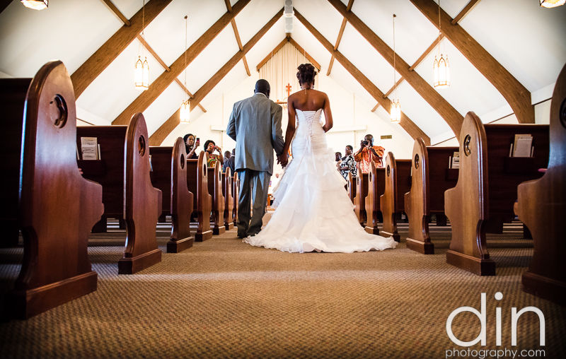 Obinna & Adaobi - Atlanta Marriott Northwest at Galleria | Atlanta Wedding Photographer