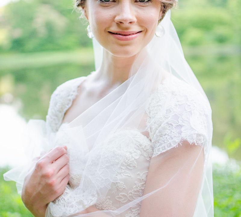 Katie: Bridal Shoot | Emory University | Atlanta, GA