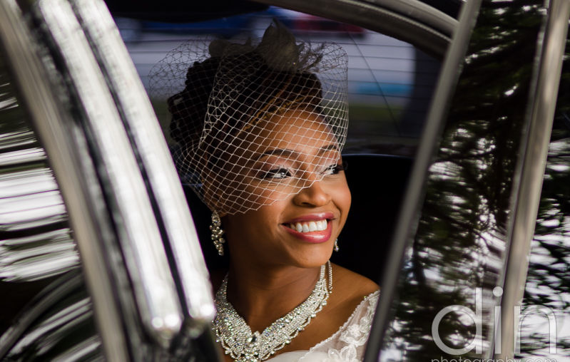 Arinze + Chioma: Married | Tampa, FL | Mainsail Conference Center