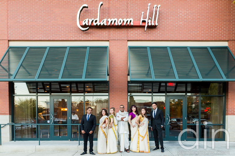 A Journey To Kerala: Charity Event | Ivy Child International Charity | Cardamom Hill Restaurant