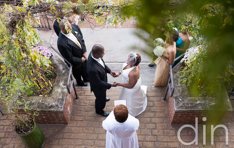 Alva + Mature: Married | The Conservatory at Waterstone | Acworth, GA |  Atlanta