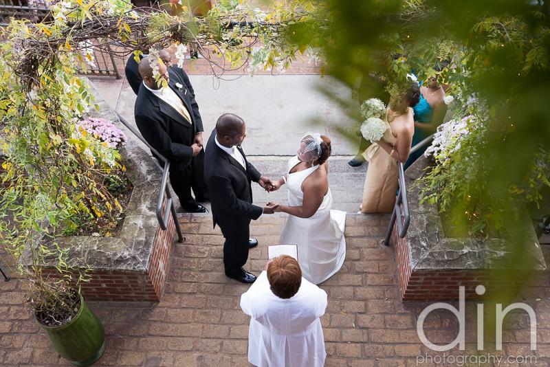 Alva + Mature: Married | The Conservatory at Waterstone | Acworth, GA | Atlanta Wedding Photographer