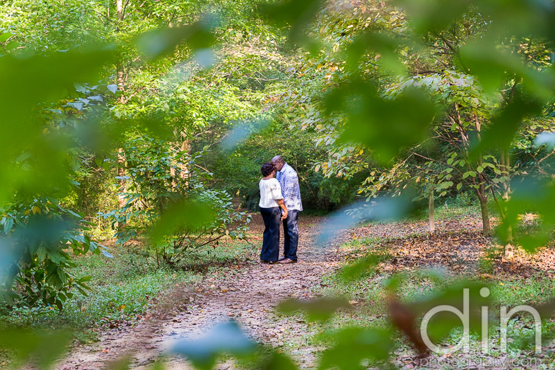Ken + Lillian: Engagement | Orme Park | Peachtree Street | Atlanta Wedding Photographer