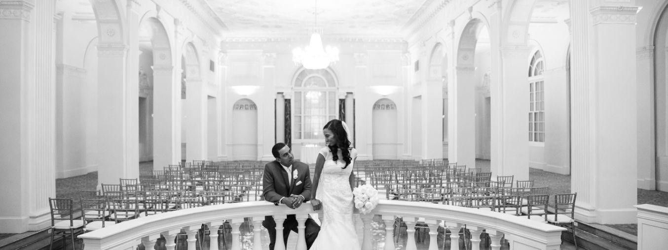 Edwin + Carmen: Wedding | Biltmore | Atlanta, GA