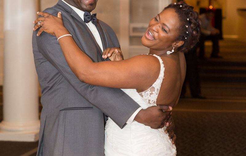 Ken + Lillian: Married | 103 West Buckhead | St. James UMC