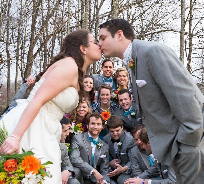 Jesse + Leigh Anne: Wedding | Silver City Farms | Cumming, GA