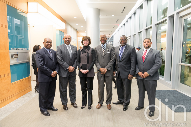 100 Black Men of Atlanta General Membership Meeting | Cox Enterprises | Atlanta, GA
