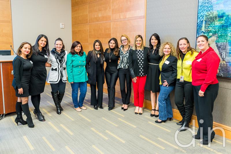 Georgia Hispanic Chamber of Commerce Women's Breakfast | Cox Enterprises | Atlanta, GA