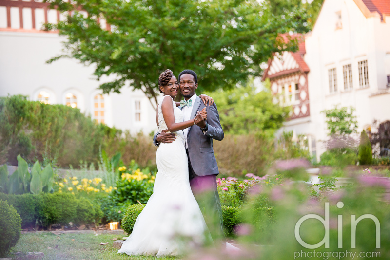 Kanod + Darmicka: Wedding | Callanwolde Fine Arts Center | Atlanta, GA