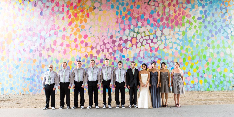 Michael + Susan: Wedding   The Piedmont Room   Atlanta, GA